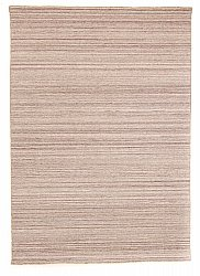 Tapis 140 x 200 cm (Pet Yarn) - Grikos (marron)