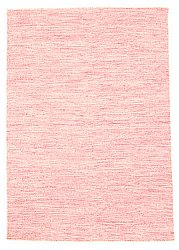 Tapis de laine - Wellington (rose)