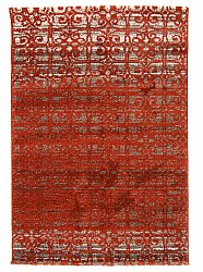 Tapis Wilton - Venetia (orange)
