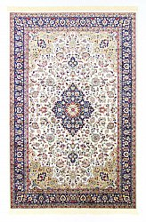 Tapis Wilton - Gårda Oriental Collection Bishapur (blanc)