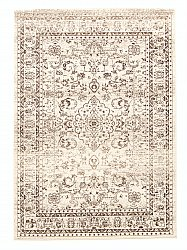 Tapis Wilton - Peking Noble (blanc)