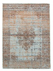 Tapis Wilton - Peking Royal (turquoise)