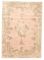 Tapis Wilton - Peking (rose)
