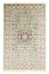 Tapis Wilton - Gårda Oriental Collection Kerman (vert)