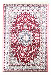 Tapis Wilton - Gårda Oriental Collection Kerman (rouge)