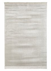 Tapis Wilton - Art Silk (gris clair/beige)