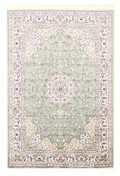 Tapis Wilton - Gårda Oriental Collection Kahmar (vert)