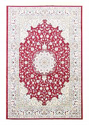 Tapis Wilton - Gårda Oriental Collection Kahmar (rouge)