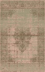 Tapis Wilton - Peking Royal (rose)