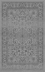 Tapis Wilton - Peking Noble (gris)