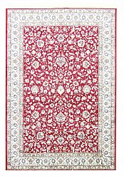 Tapis Wilton - Gårda Oriental Collection Gharbi (rouge)