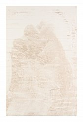 Tapis shaggy - Aranga Super Soft Fur (beige)