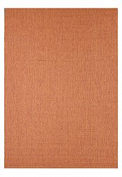 Tapis Wilton - Monsanto (orange)