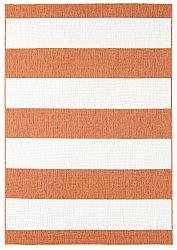Tapis Wilton - Brussels Diamond (orange)