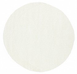 Tapis rond - Cartmel (cream)