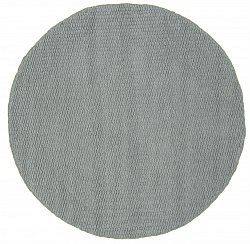 Tapis rond - Cartmel (gris)