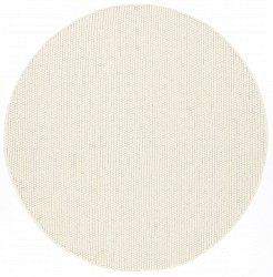 Tapis rond - Coastal (cream)