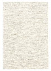 Tapis de laine - Dhurry (nature)