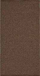 Tapis en plastique - Le tapis de Horred Estelle (marron)