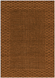 Tapis Wilton - Favone (marron)