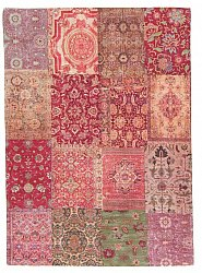 Tapis 140 x 200 cm (coton) - Antique Patch (multi)