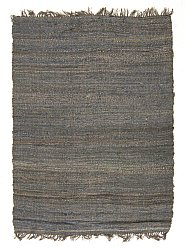 Tapis chanvre - Natural (gris)