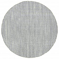 Tapis rond - Honey (Gris)