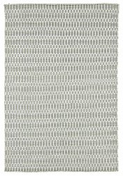 Tapis de laine - Long Stitch (Gris)