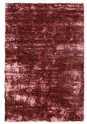 Tapis shaggy - Shaggy Luxe (coral pink)