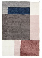 Tapis shaggy - Square