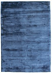 Tapis viscose - Grace Special Luxury Edition (bleu)
