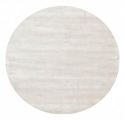 Tapis rond - Grace Special Luxury Edition (offwhite)